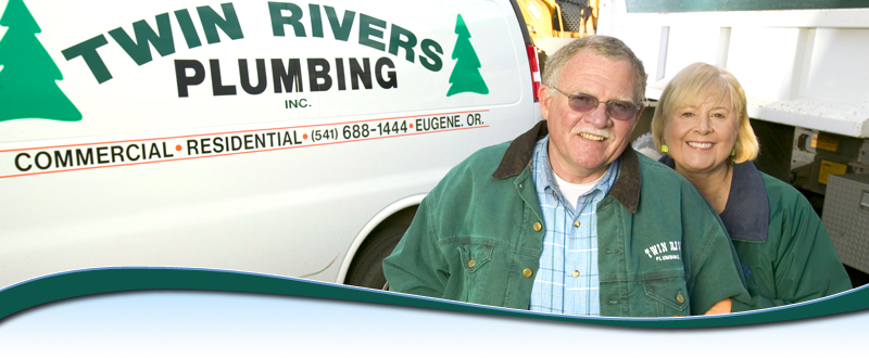 Contact Twin Rivers Plumbing